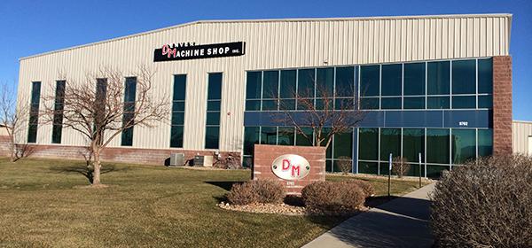 DMS-Building